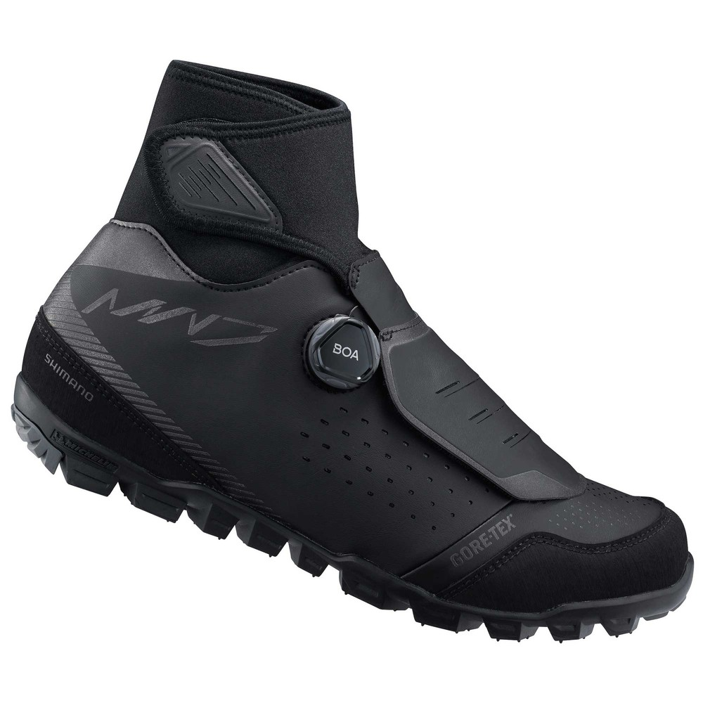 Shimano MW7 Gore-Tex SPD MTB Shoes