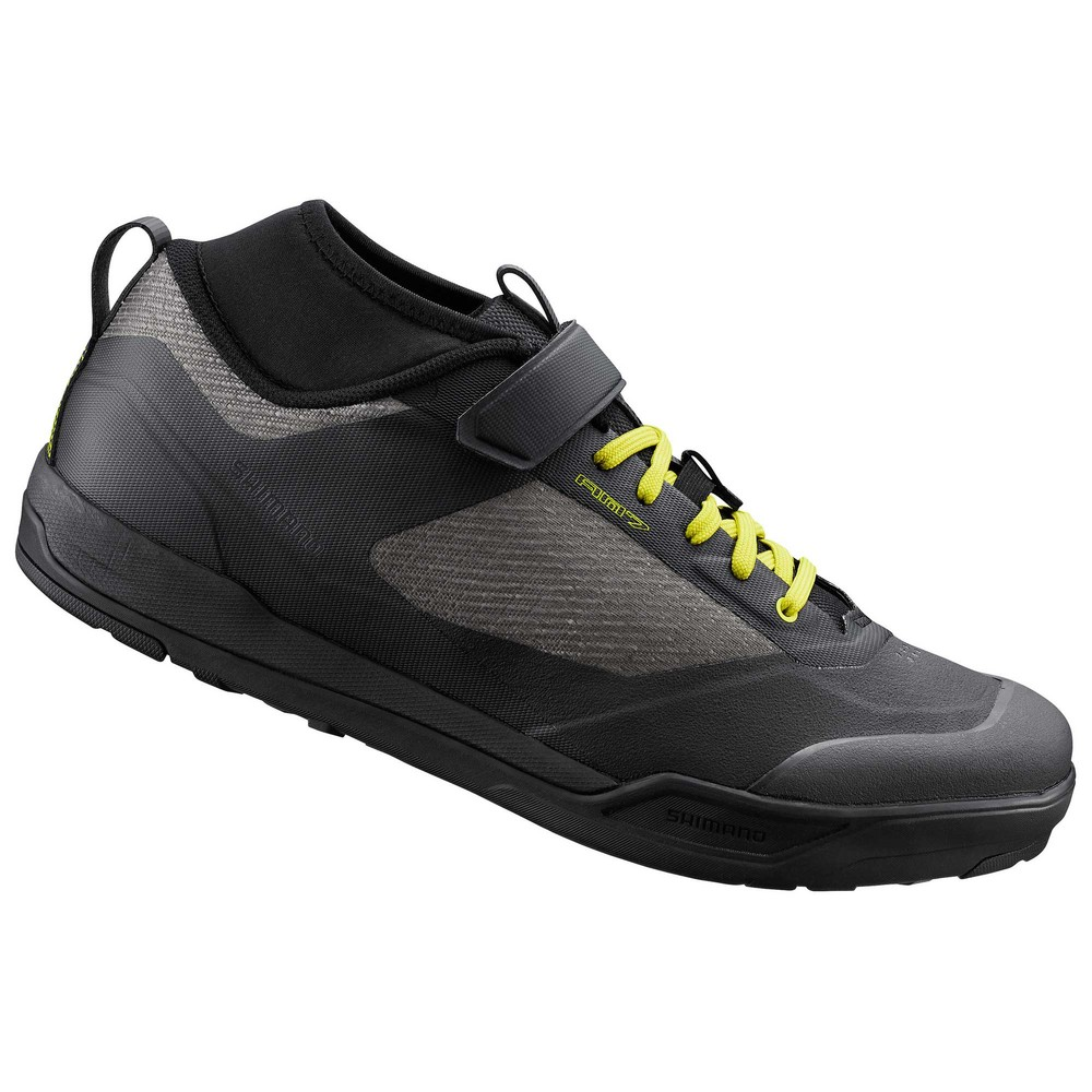 Shimano AM7 SPD MTB Shoes