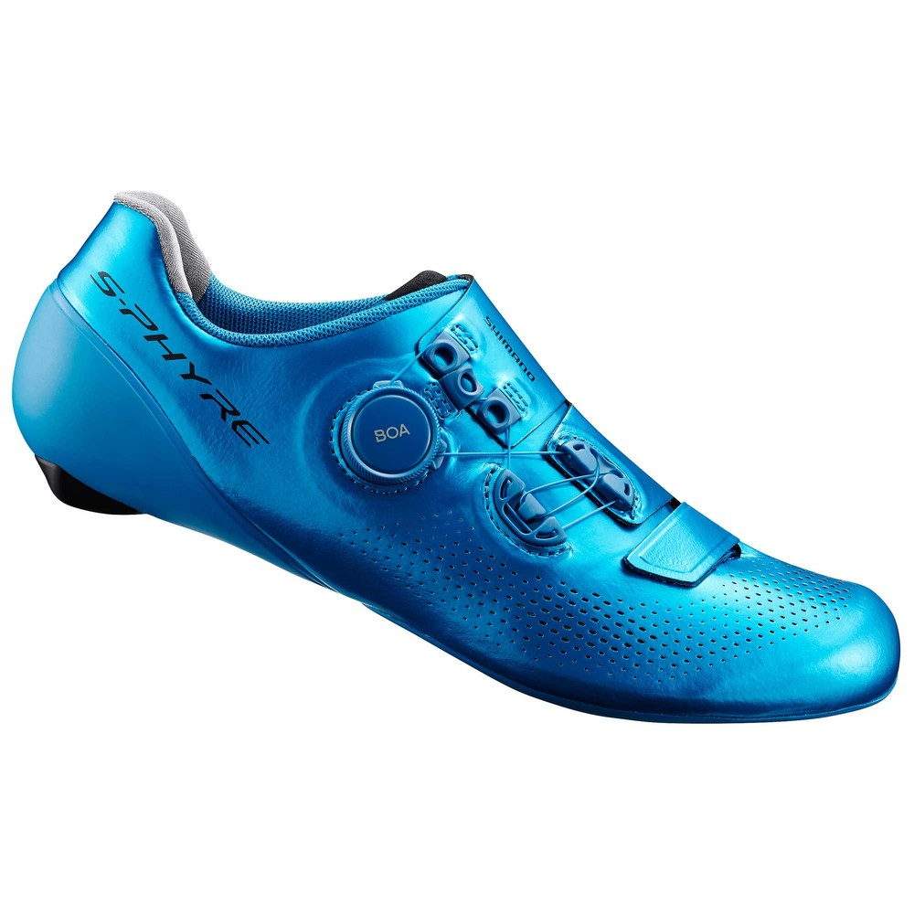 Shimano S-Phyre RC9 Track SPD-SL Road Shoes