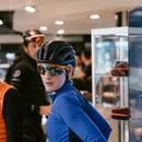 Alba Optics Delta Candy Sunglasses With VZUM ML Cielo Lens