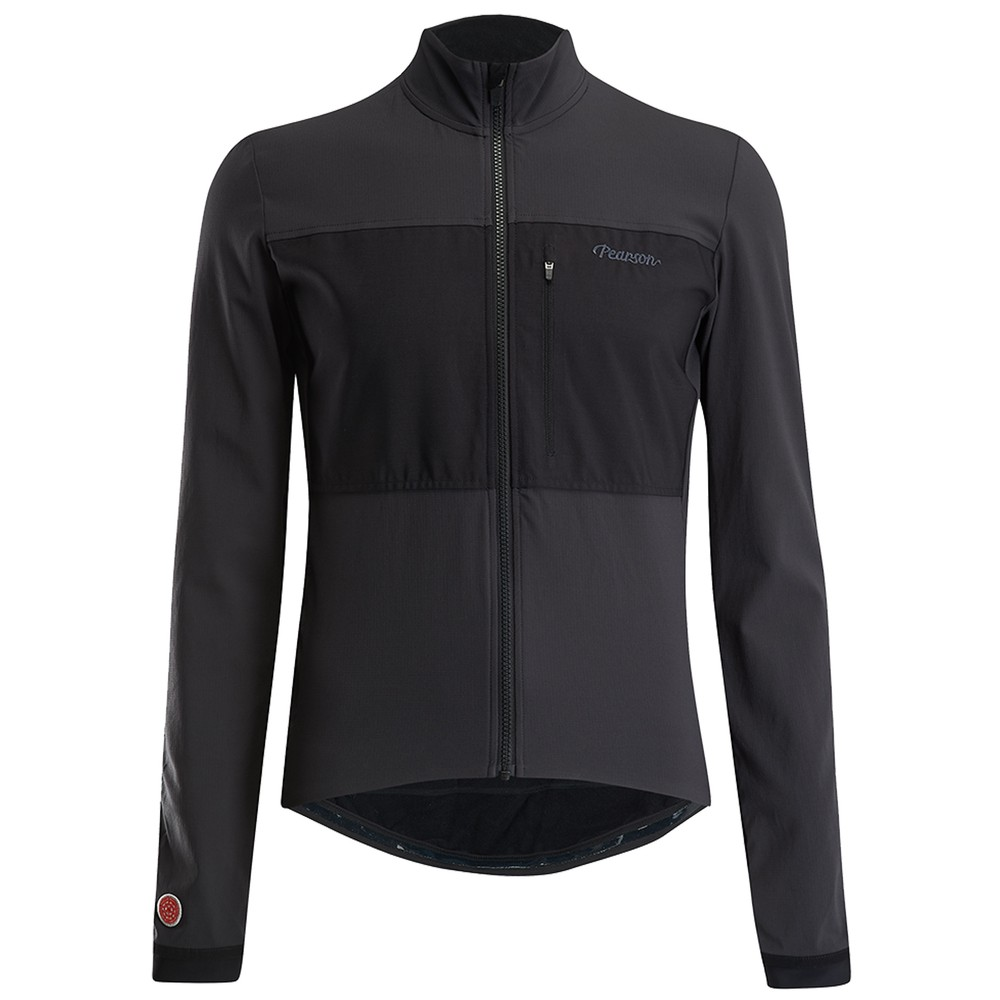 Pearson 1860 Because Its There Adventure Long Sleeve Jersey