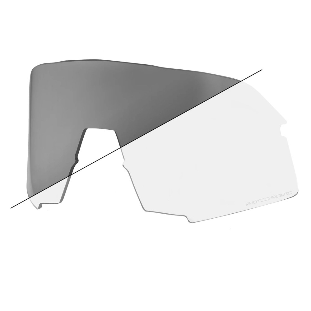 100% S3 Replacement Photochromic Lens