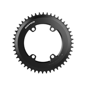 Rotor Aero 110BCD Round Outer Chainring