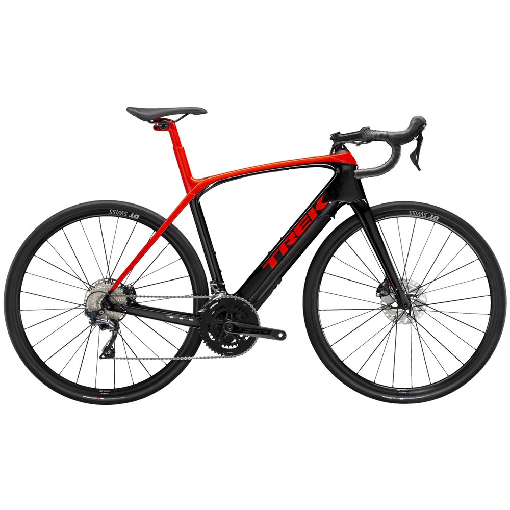 Trek Domane+ LT Disc Electric Road Bike 2020
