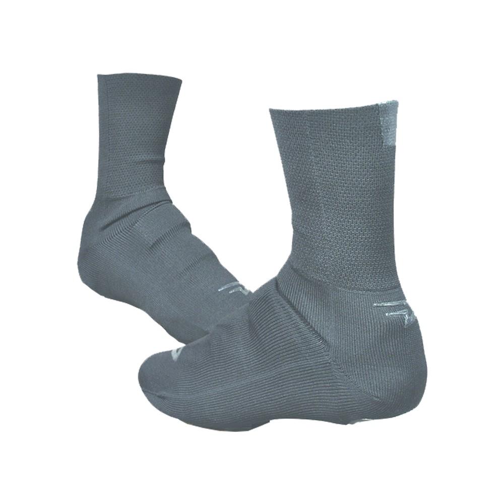 DeFeet Slipstream Strada 6 Inch Double Cuff Shoe Covers