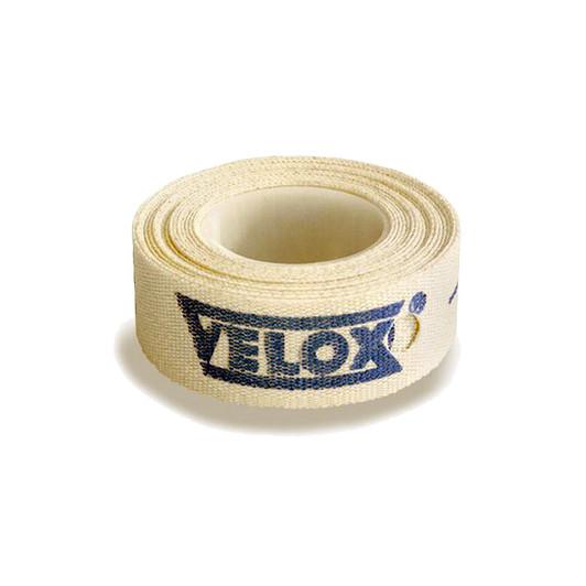 Velox 16mm Cloth Rim Tape For 700c Wheel