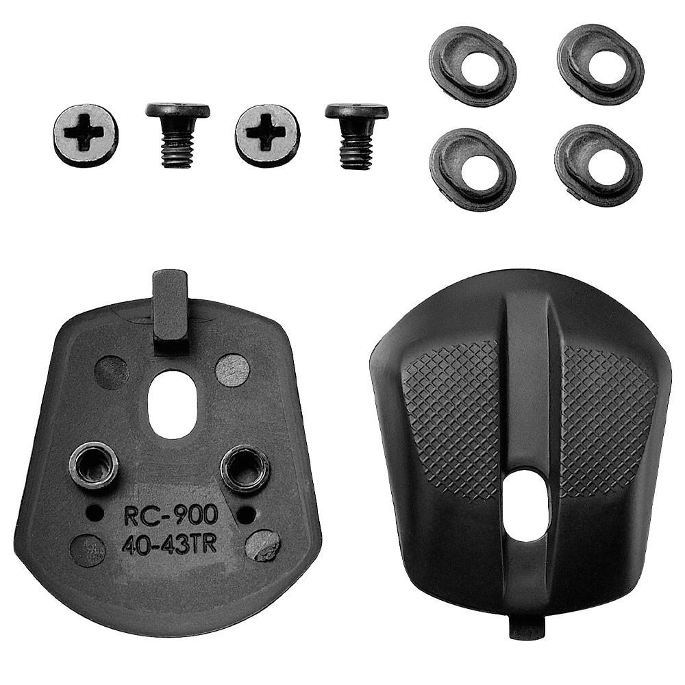 Shimano RC9 Heel Pad Set