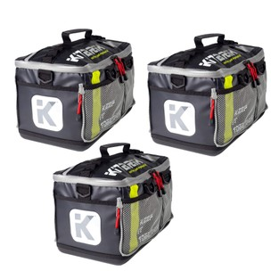 KitBrix Three Bag Bundle