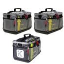 KitBrix Three Bag Bundle