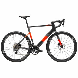 Cannondale SuperSix Evo Neo 1 Disc E-Road Bike 2021