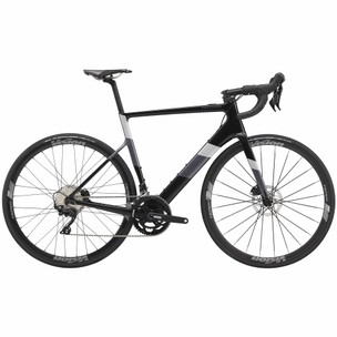 Cannondale SuperSix Evo Neo 3 Disc E-Road Bike 2021