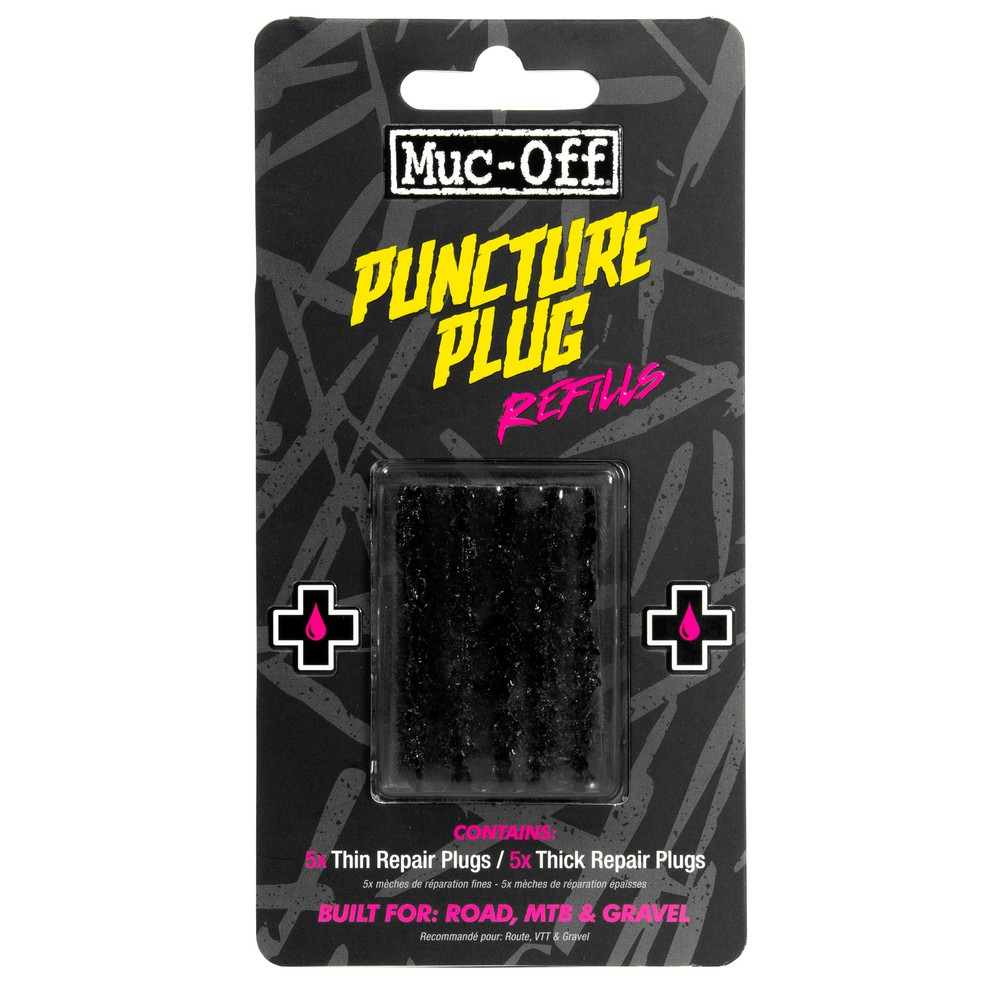 Muc-Off Puncture Plugs Refill Kit