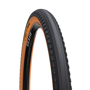 WTB ByWay Road Plus TCS Clincher Tyre