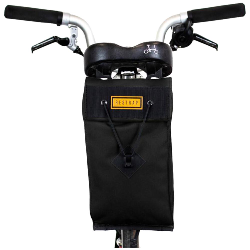 Restrap City Saddle Bag Large