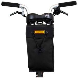 Restrap City Brompton Saddle Bag Large