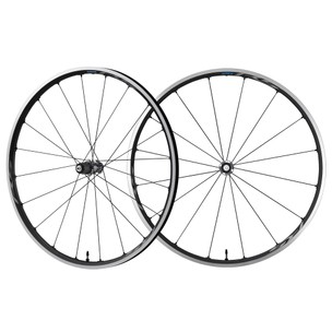 Shimano RS500-TL Tubeless Compatible Clincher Wheelset