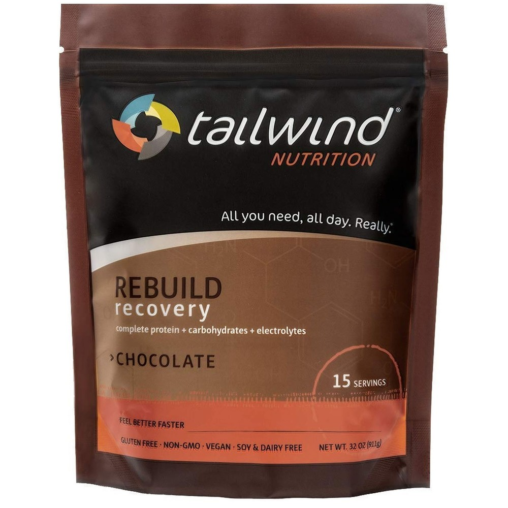 Tailwind Nutrition Rebuild Recovery Drink 900g