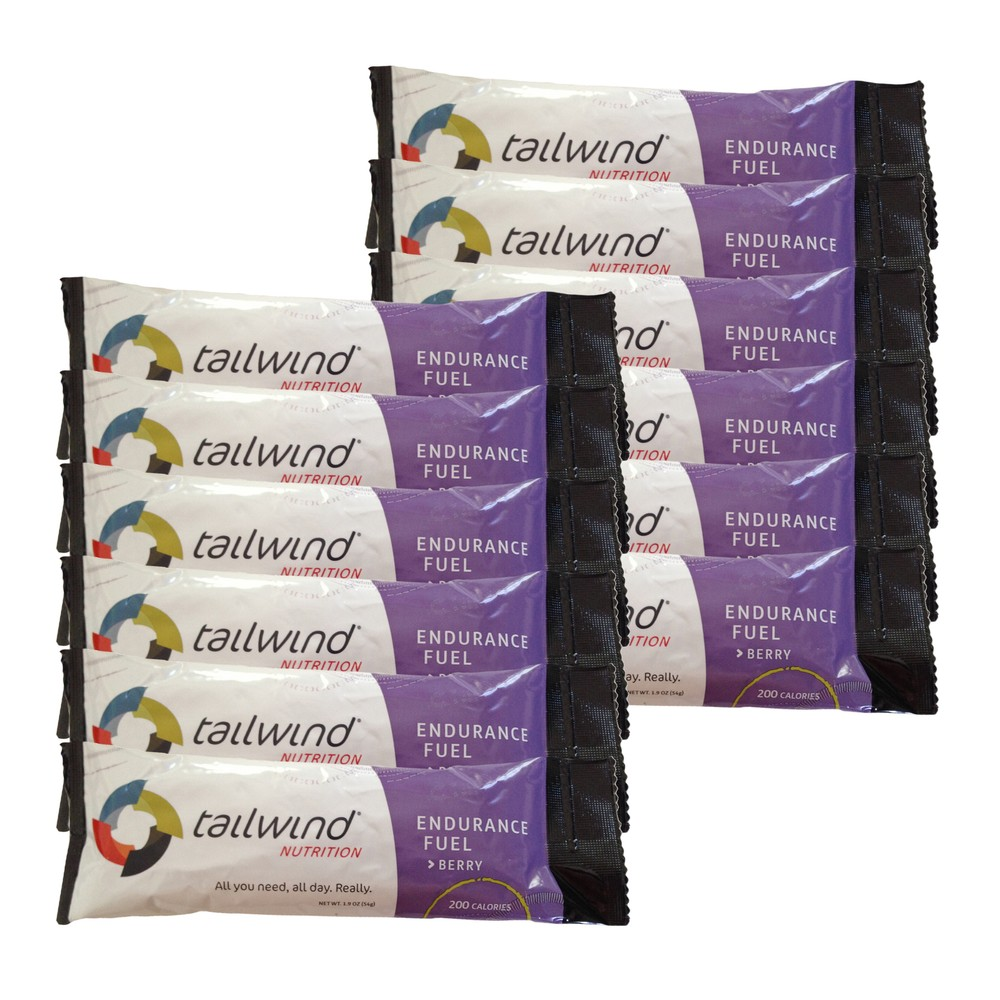 Tailwind Nutrition 2 Serving Endurance Fuel Stickpack Box Of 12 X 54g