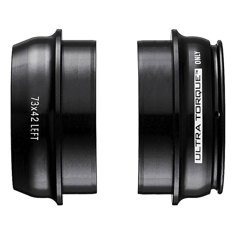 Campagnolo Record Ultra-Torque Press Fit BB30A Bottom Bracket Cups