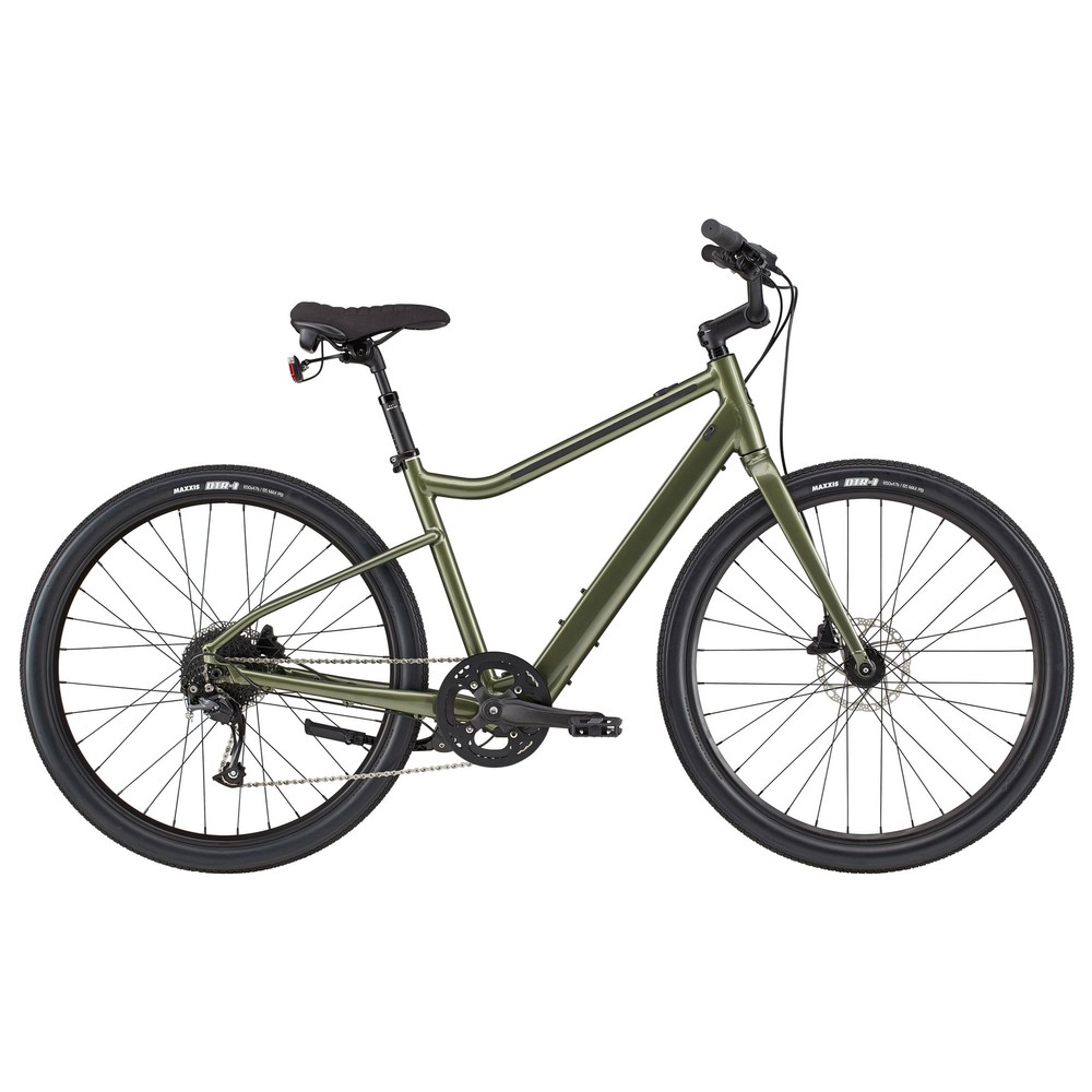 Cannondale Treadwell Neo Electric Bike 2020