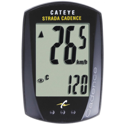 Cateye Strada 9 Cadence Computer
