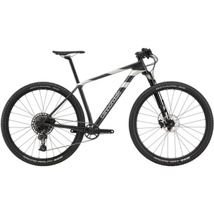 Cannondale F-Si Carbon 4 29 Mountain Bike 2020