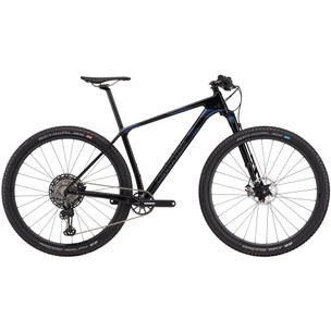 Cannondale F-Si Carbon 2 29 Mountain Bike 2020