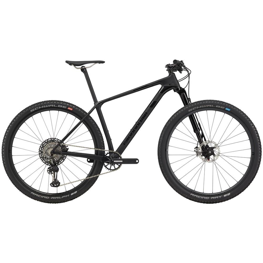 Cannondale F-Si Hi-Mod 1 29 Mountain Bike 2020