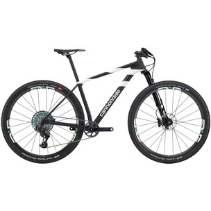 Cannondale F-Si Hi-Mod World Cup Replica 29 Mountain Bike 2020