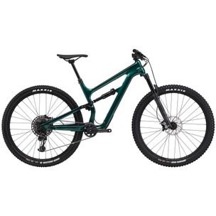 Cannondale Habit Carbon 3 29 Mountain Bike 2020