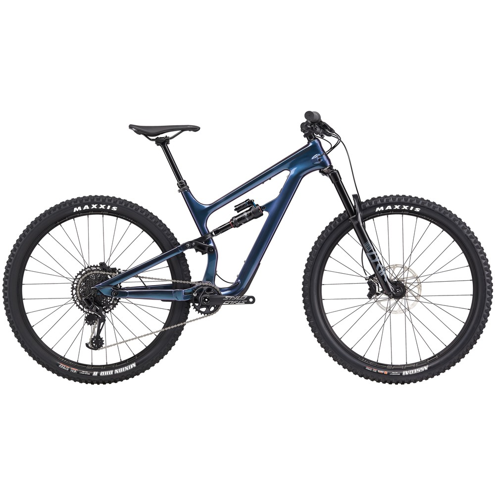 Cannondale Habit Carbon SE 29 Mountain Bike 2020
