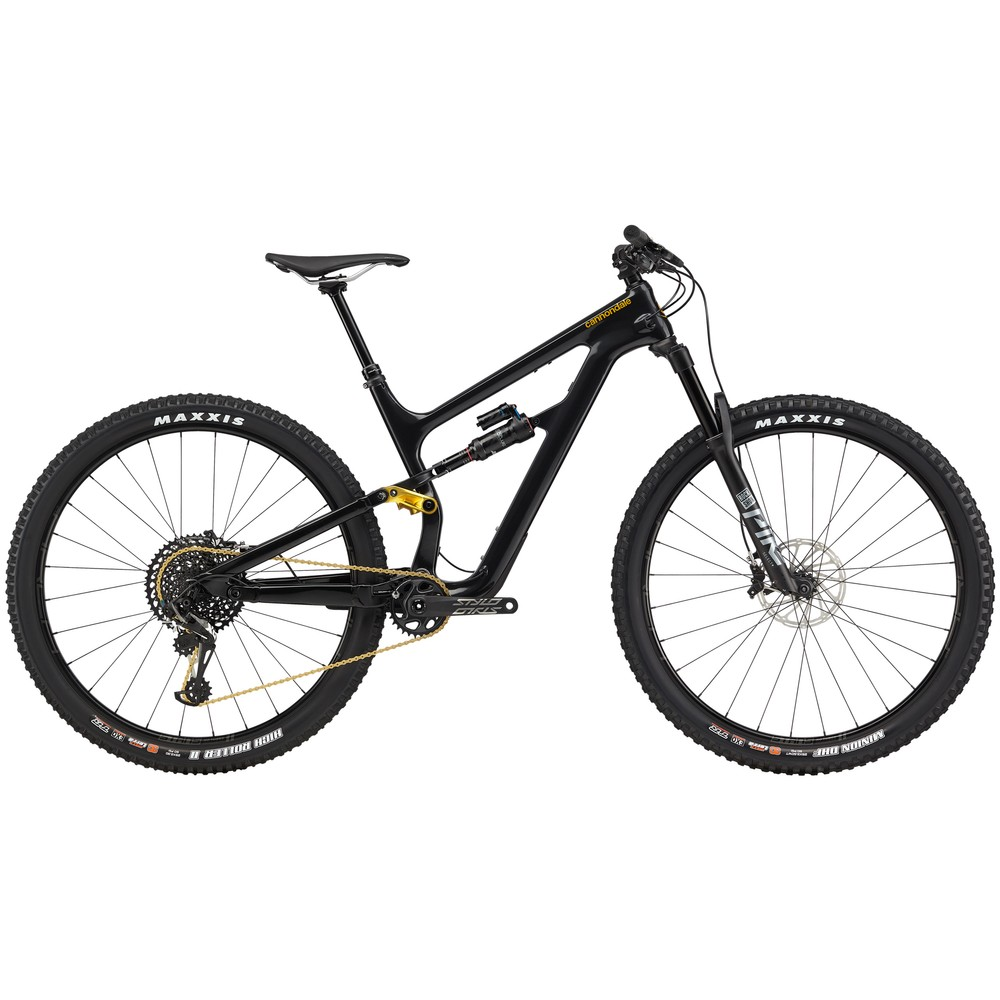 Cannondale Habit Carbon 2 29 Mountain Bike 2020