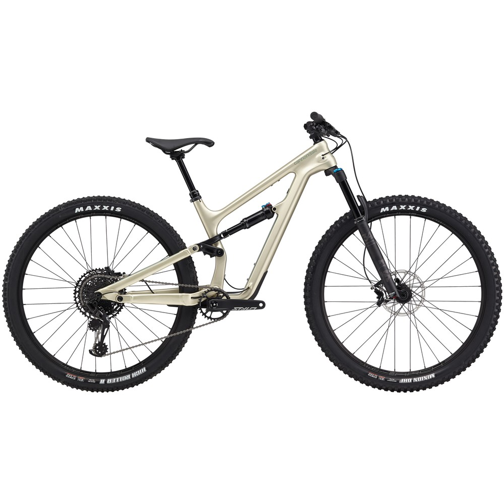 Cannondale Habit Carbon 1 29 Womens Mountain Bike 2020