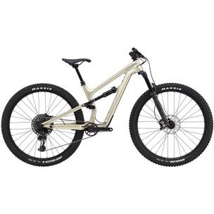 Cannondale Habit Carbon 1 29 Womens Mountain Bike 2020