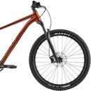 Cannondale Cujo 1 27.5+ Disc Mountain Bike 2020