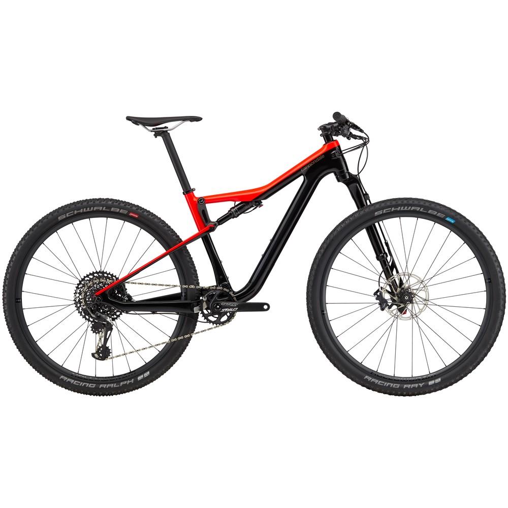 Cannondale Scalpel Si Carbon 3 29 Disc Mountain Bike 2020