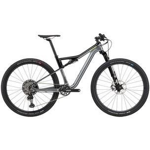Cannondale Scalpel Si Carbon 2 29 Disc Mountain Bike 2020
