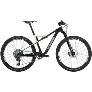 Cannondale Scalpel Si HI-MOD World Cup 29 Mountain Bike 2020