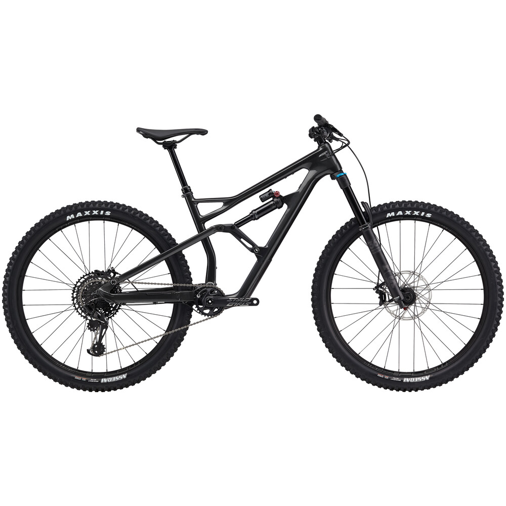 Cannondale Jekyll 3 29 Carbon/Alloy Disc Mountain Bike 2020