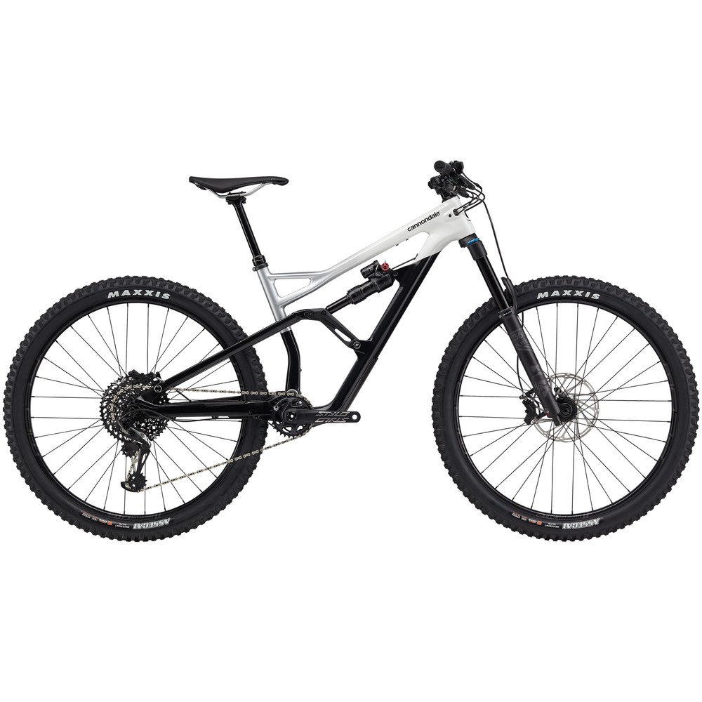 Cannondale Jekyll 2 29 Carbon/Alloy Disc Mountain Bike 2020