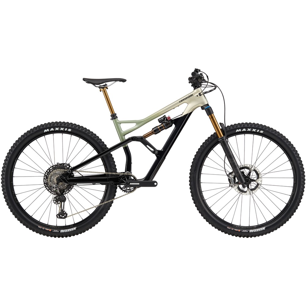 Cannondale Jekyll 1 29 Carbon/Alloy Disc Mountain Bike 2020