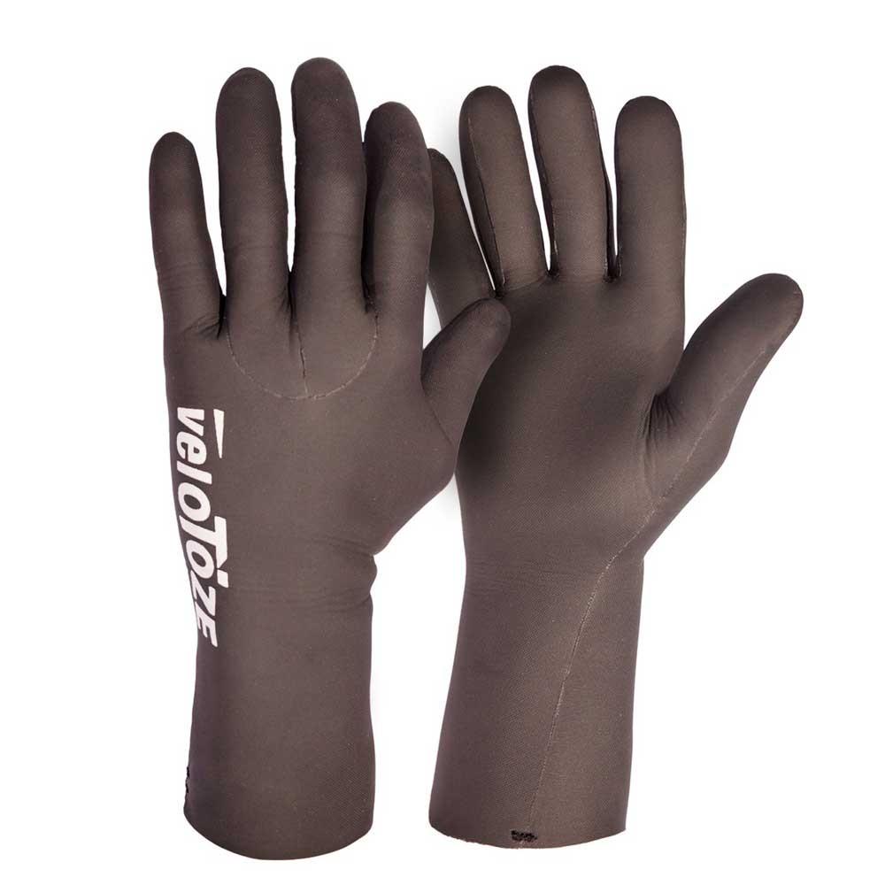 VeloToze Waterproof Gloves