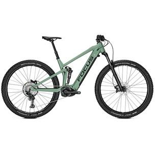 Focus Thron2 6.8 Electric Mountain Bike 2020