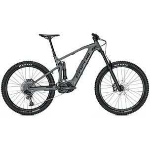 Focus Sam2 6.7 Electric Mountain Bike 2020