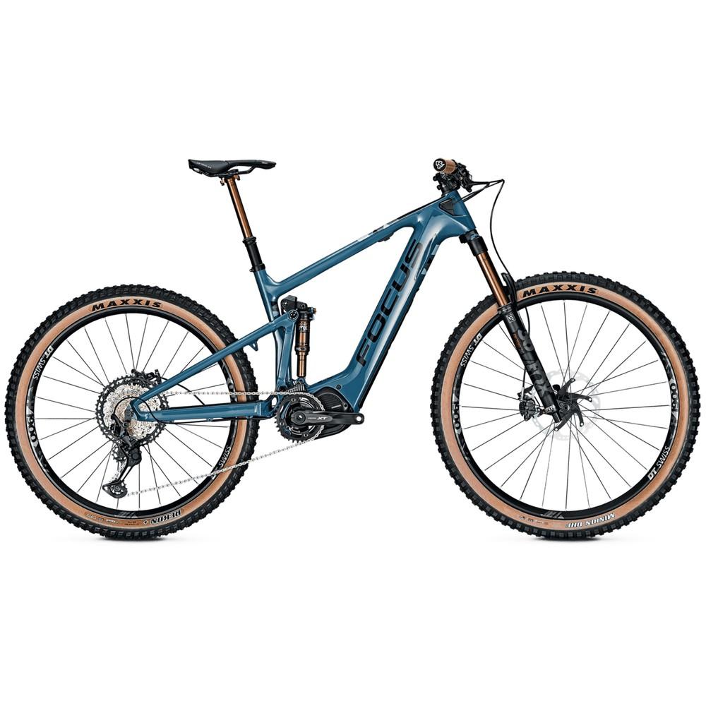 Focus Jam2 9.9 Drifter Electric Mountain Bike 2020