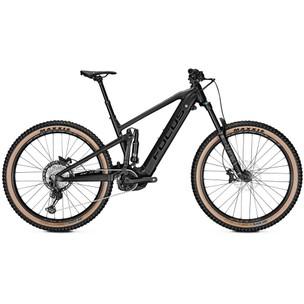 Focus Jam2 6.8 Plus Electric Mountain Bike 2020