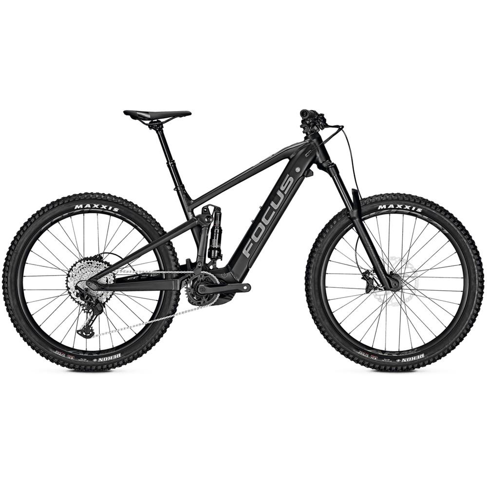 Focus Jam2 6.7 Plus Electric Mountain Bike 2020