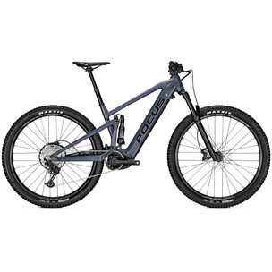 Focus Jam2 6.7 Nine Electric Mountain Bike 2020