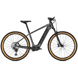 Focus Jarifa2 6.9 Nine Hardtail Electric Mountain Bike 2020
