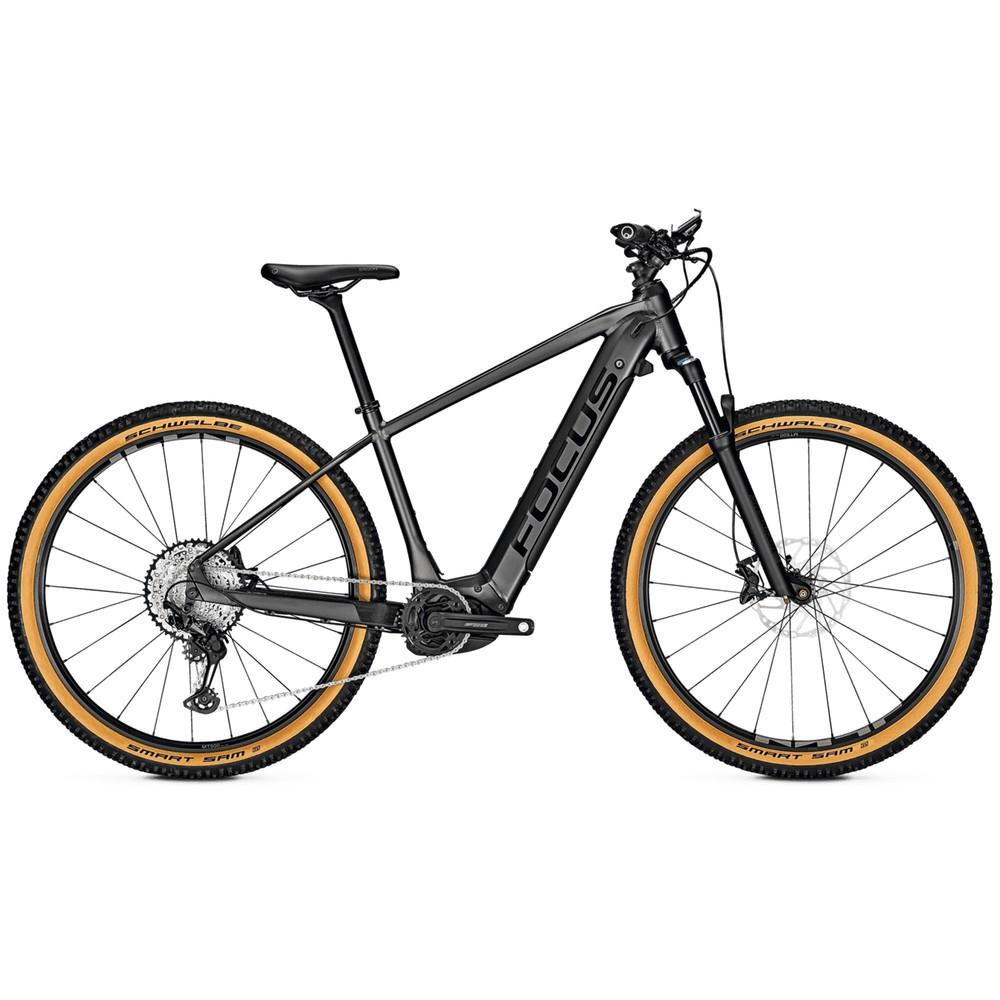 Focus Jarifa2 6.9 Seven Hardtail Electric Mountain Bike 2020